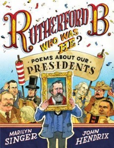 Rutherford B who was he
