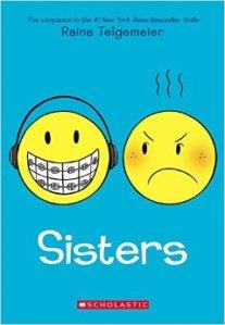 sisters telgemeier
