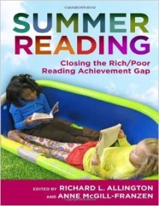 allington summer reading